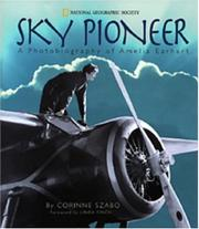 SKY PIONEER by Corinne Szabo