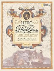 HERO OF THE HIGH SEAS by Michael Cooper