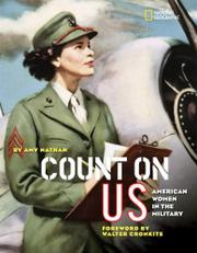Book Cover for COUNT ON US
