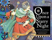 Cover art for ONCE UPON A STARRY NIGHT