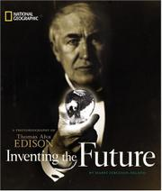 Book Cover for INVENTING THE FUTURE
