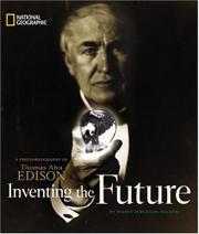 INVENTING THE FUTURE by Marfé Ferguson Delano