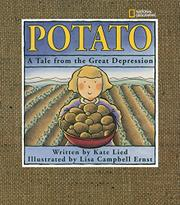 POTATO: A Tale from the Great Depression by Kate Lied