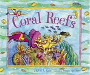 Book Cover for CORAL REEFS
