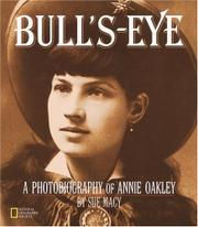 Cover art for BULL'S-EYE