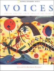 VOICES by Barbara Brenner