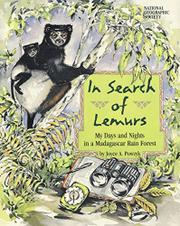 IN SEARCH OF LEMURS by Joyce A. Powzyk