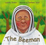 Cover art for THE BEEMAN