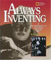 Cover art for ALWAYS INVENTING