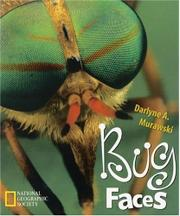 Book Cover for BUG FACES