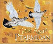 Book Cover for GONE AGAIN PTARMIGAN