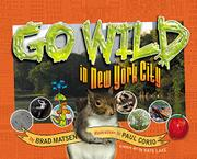 Book Cover for GO WILD IN NEW YORK CITY!