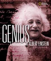 Book Cover for GENIUS