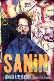 SANIN by Mikhail Artsybashev