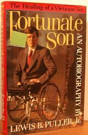 FORTUNATE SON by Jr. Puller