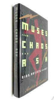 MUSES FROM CHAOS AND ASH by Andréa R. Vaucher