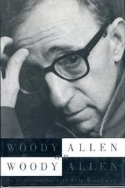 WOODY ALLEN ON WOODY ALLEN by Stig Björkman