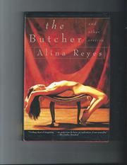 THE BUTCHER by Alina Reyes