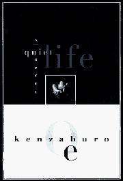 Cover art for A QUIET LIFE