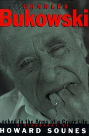 Cover art for CHARLES BUKOWSKI