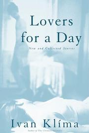 Cover art for LOVERS FOR A DAY