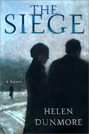 Cover art for THE SIEGE