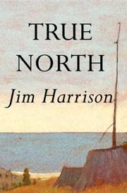 Book Cover for TRUE NORTH