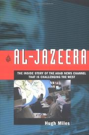 AL-JAZEERA by Hugh Miles