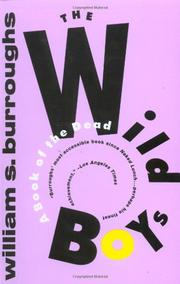 Book Cover for THE WILD BOYS