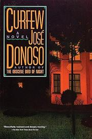 CURFEW by Jose Donoso