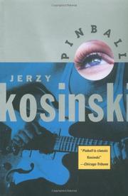 PINBALL by Jerzy Kosinski