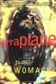 TERRAPLANE by Jack Womack