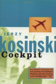 COCKPIT by Jerzy Kosinski