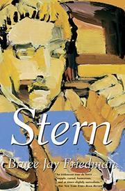 STERN by Bruce Jay Friedman