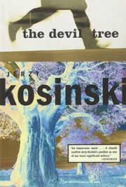 THE DEVIL TREE by Jerzy Kosinski