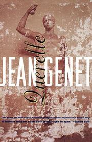 QUERELLE by Jean Genet