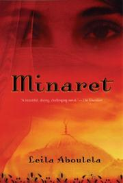 Book Cover for MINARET