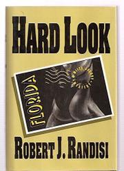HARD LOOK by Robert J. Randisi