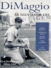 Book Cover for DIMAGGIO