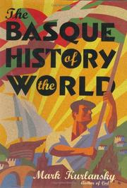 Cover art for THE BASQUE HISTORY OF THE WORLD