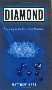 DIAMOND by Matthew Hart