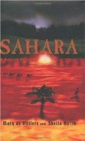 SAHARA by Marq de Villiers