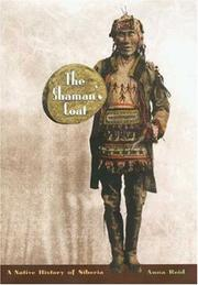 Book Cover for THE SHAMAN'S COAT