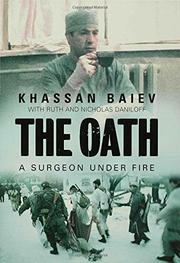 THE OATH by Khassan Baiev