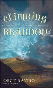 CLIMBING BRANDON by Chet Raymo
