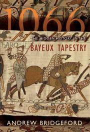 Book Cover for 1066