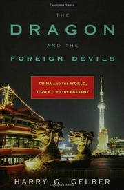 Book Cover for THE DRAGON AND THE FOREIGN DEVILS