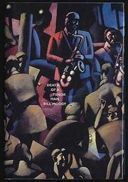 Cover art for DEATH OF A TENOR MAN