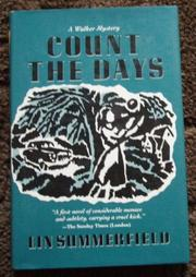 COUNT THE DAYS by Lin Summerfield