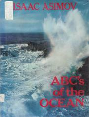 ABC'S OF THE OCEAN by Isaac Asimov